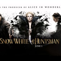 Snow White and The Huntsman (2012) Review