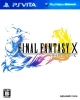 Final Fantasy X / X-2 HD Remaster for PSV Walkthrough, FAQs and Guide on Gamewise.co