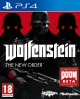 Wolfenstein: The New Order Wiki Guide, PS4