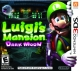Luigi's Mansion: Dark Moon Wiki on Gamewise.co