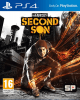 inFAMOUS: Second Son Release Date - PS4