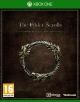 The Elder Scrolls Online Release Date - XOne