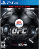 EA Sports UFC Wiki Guide, PS4