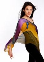 AnaChiffonScarf