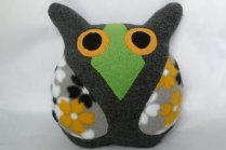 Critter Project Owl