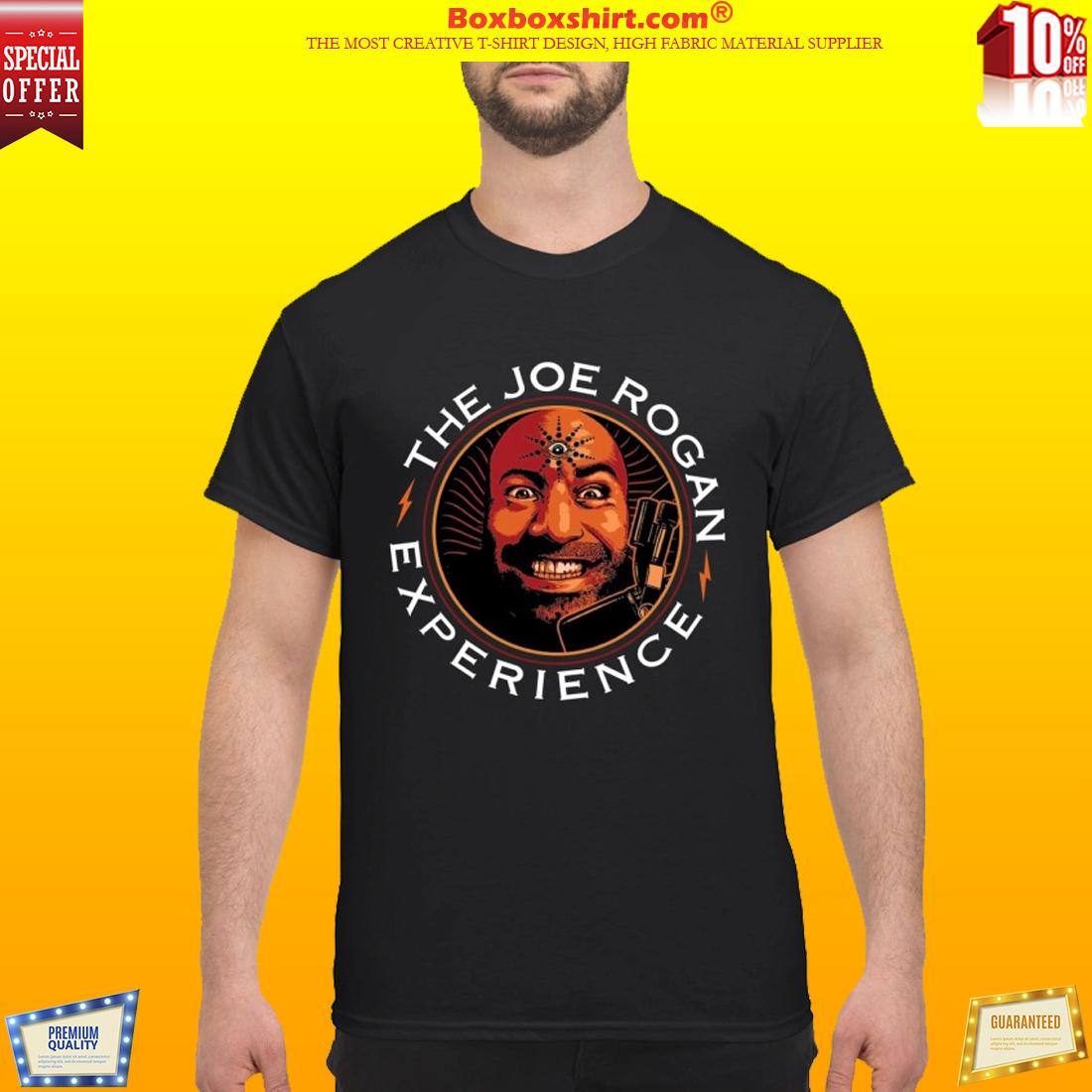 https boxboxshirt com kuh the joe rogan face experience shirt