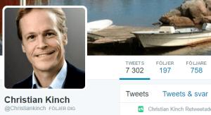 Christian Kinch