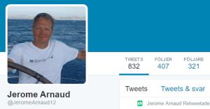 Jerome Arnaud