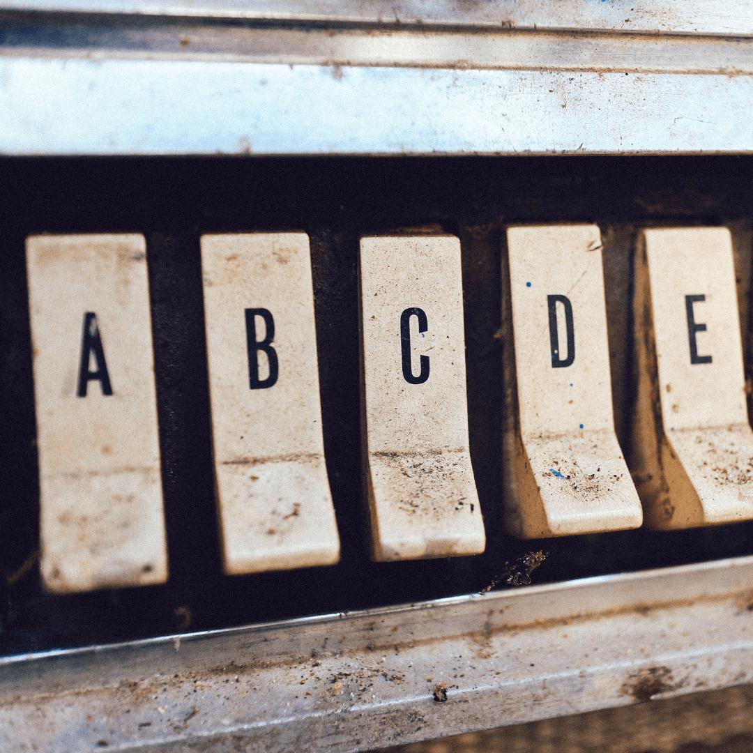 budskapsplattformens ABC