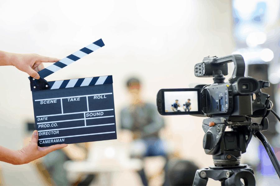 Content marketing, bloggar, nyhetsbrev, podcast, nyhetsbrev