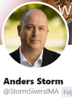 Investor Relations, corporate communications, Börs-vd, Twitter, Box Communications, digitalt ledarskap