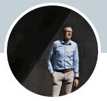 Stefan k Persson, Precise Biometrics, Börs-vd, Twitter