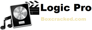 Logic Pro X Crack