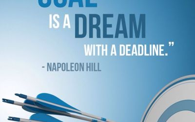 How to achieve your dream goal