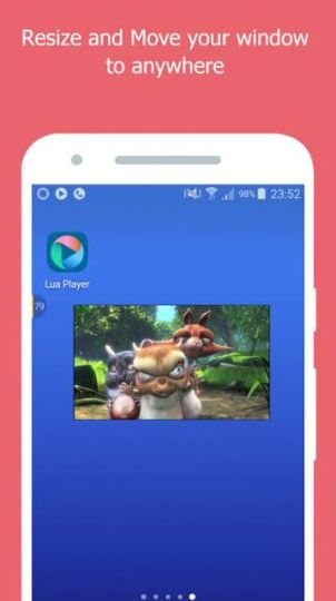 Lua Player Pro (HD POP-UP) Apk Download (5)