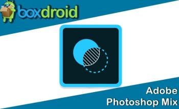 Adobe Photoshop Mix v2.6.272 – Apk Download – Atualizado