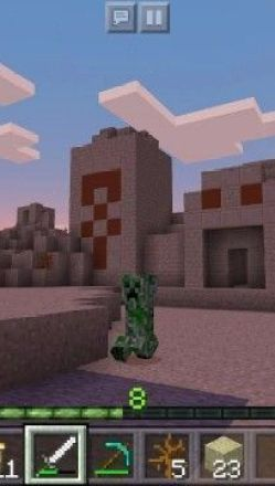 Minecraft PE Apk Donwload (1)