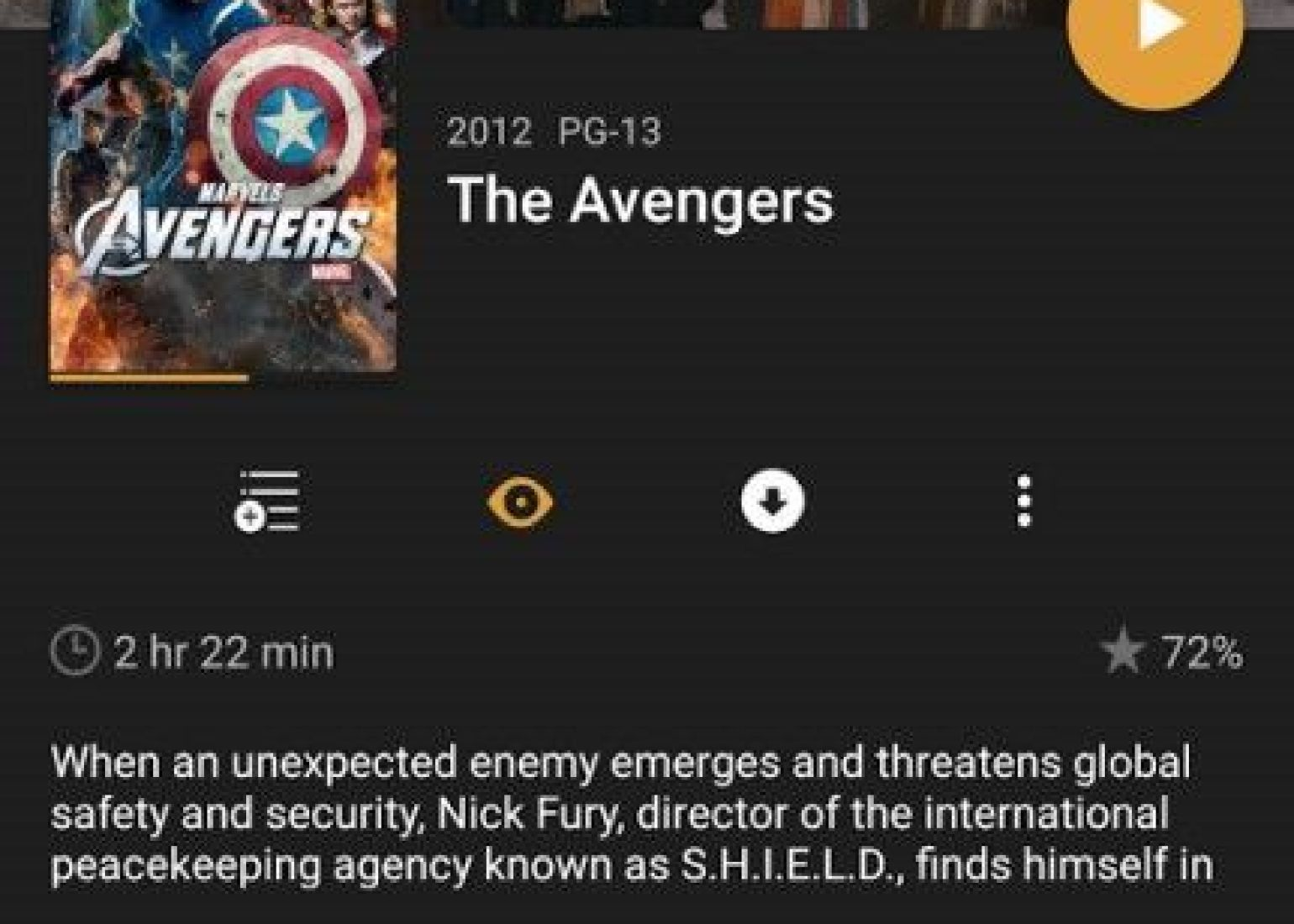 Plex for Android Apk (2)