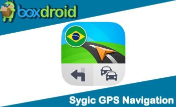 Sygic GPS Navigation v18.2.0 – Apk Download + Data – Atualizado