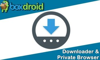 Downloader & Private Browser v3.0.1.182 – Apk Download – Atualizado