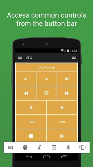 Unified Remote Full Apk (4)