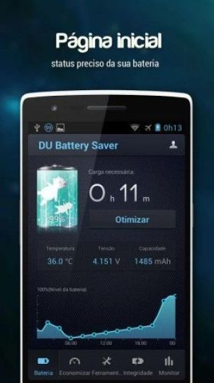 DU Battery Saver PRO & Widgets Apk (7)