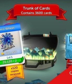 RollerCoaster Tycoon Touch Apk (4)