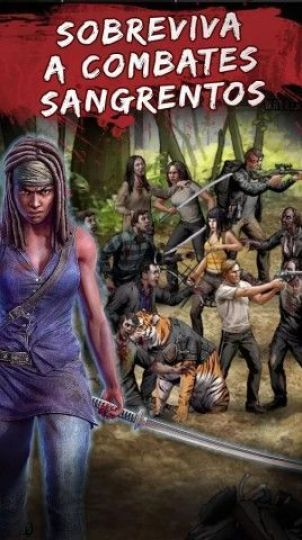 The Walking Dead Road to Survival Apk (1)