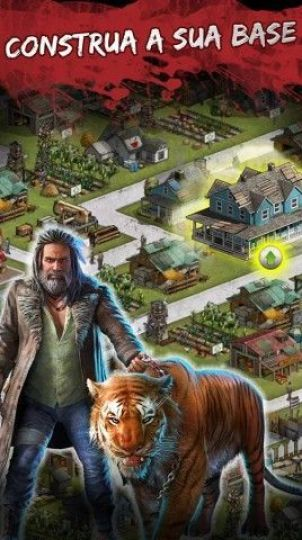 The Walking Dead Road to Survival Apk (4)