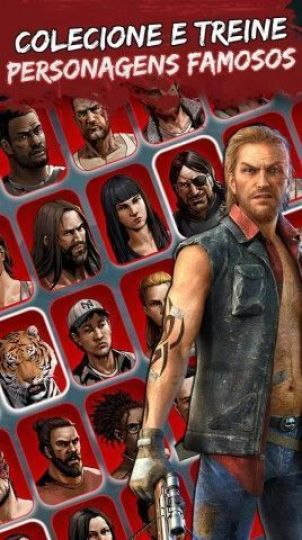 The Walking Dead Road to Survival Apk (6)