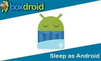 Sleep as Android v20180918 – Apk Download – Full