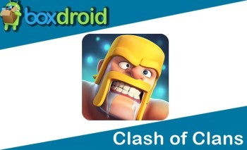 Clash of Clans v11.651.19 – Apk Download – Ilimitado