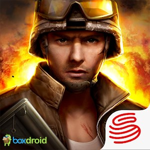 Survivor Royale v1.120 – Apk + Data Download