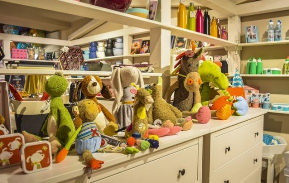 Children's Characters and other products