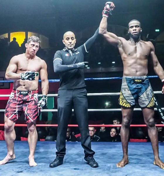 100% FIGHT 37 et Contenders 36 - Les Résultats