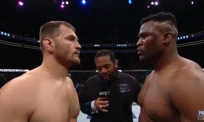 UFC 220 - NGANNOU vs MIOCIC - Video Hl du combat