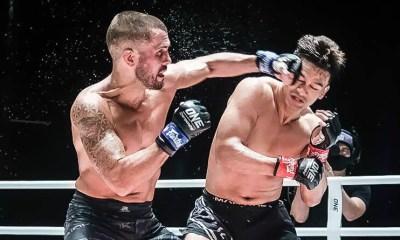 Fabio Pinca: 'Combattre dans des salles vides n'a plus aucun sens pour moi'