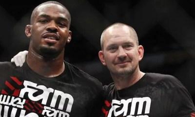 Mike Winkeljohn: Jones vs Ngannou est un combat à 50 million de dollars