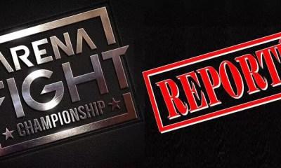 Arena Fight Championship 2 - La date est fixée au 12 décembre