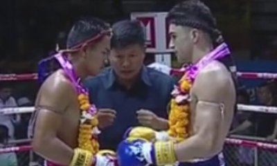 Rafi Bohic vs JAKNALONGLEK - Full Fight Video - Webber Tournament 2015