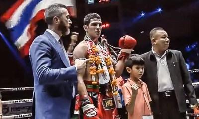 VIDEO - HISTORIQUE - Youssef BOUGHANEM est champion du LUMPINEE ! !