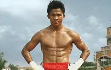 BUAKAW vs Niclas LARSEN - Full Fight Video - Muay Thai