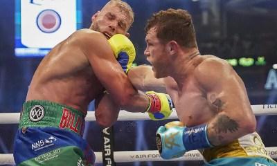 Video HL - Canelo Alvarez vs Billy Joe Saunders
