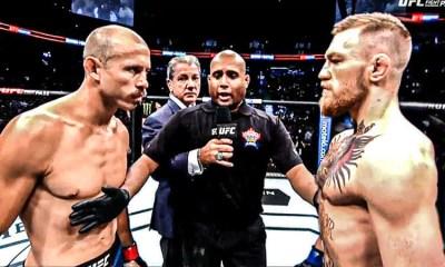 McGregor vs Cerrone - Les chiffres records de leurs carrières