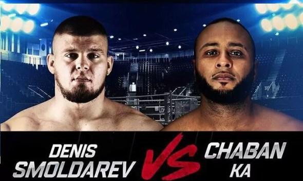 Chaban Ka vs Denis Smoldaev - Full Fight Video - NR1 Fight Show