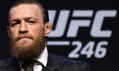 Conor McGregor: 'Le combat est annulé' concernant la trilogie avec Dustin Poirier