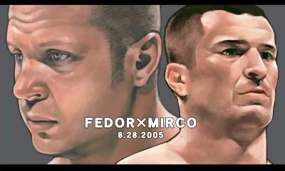 Fedor Emelianenko vs Mirko Cro-Cop - Full Fight Video - PRIDE FC