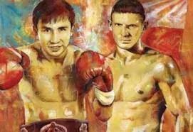 Gennady Golovkin vs Grzegorz Proksa - Full fight video.