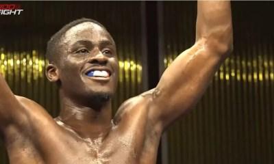 100% FIGHT - Retrouvez le Top 5 des plus beaux KO de l'année