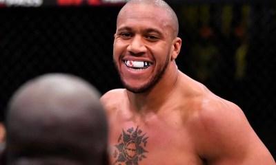 Ciryl Gane et Derrick Lewis sont d'accord pour s'affronter pour leur prochain combat à l'UFC
